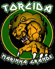 Torcida Verde Marinha Grande