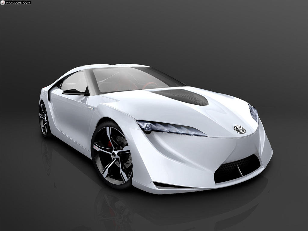 Toyota was founded by Sakichi Toyoda, who started off from a textile