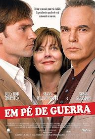 Em Pé de Guerra Dublado (2008)