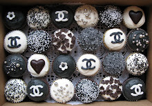 CHOCOLATE+CHANEL=GOD