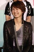 Michiko Kichise também
