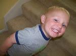 Little Man age 2