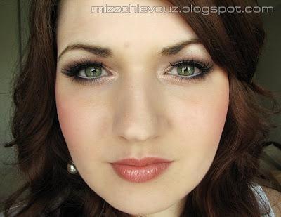 Timelessly elegant Bridal Makeup