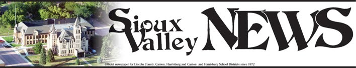 Sioux Valley News