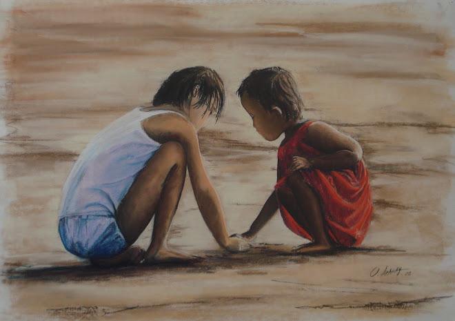 Beach games - Bali