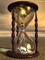 Soy el tiempo