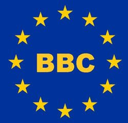 Pic of the Day - Page 2 BBC+EU+flag