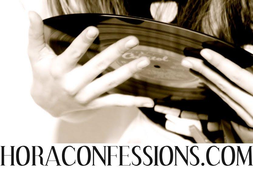 Hora Confess (Music)
