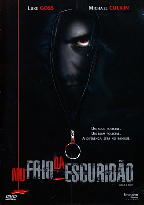 Filme Poster No Frio da Escuridão DVDRip XviD & RMVB Dublado