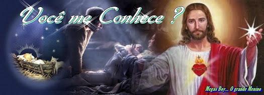 Jesus está entre Nós...
