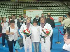 11 campeonato del mundo universitario vigo 2010