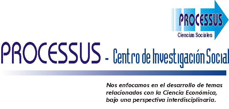 PROCESSUS - Centro de Investigación Social
