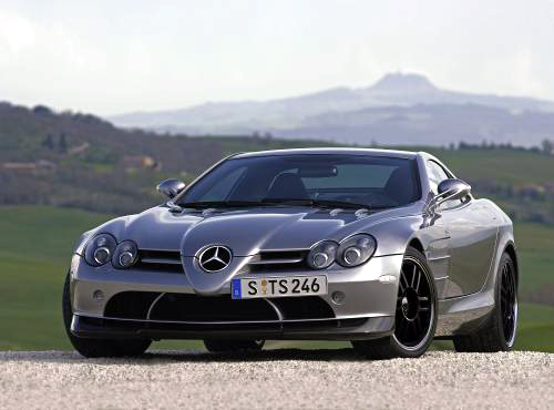 mercedes sport car wallpaper-design