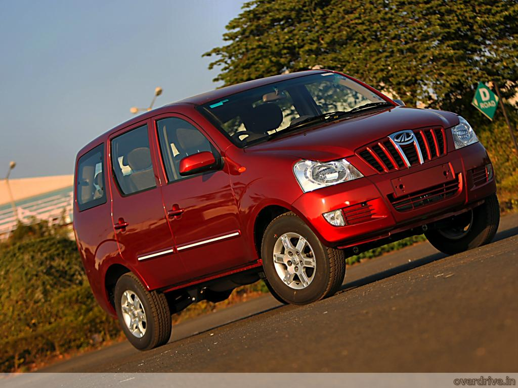 Mahindra Xylo Indian Car Images Wallpaper Snaps Pictures