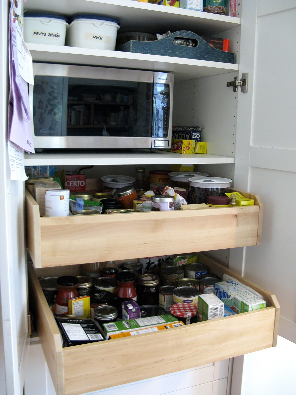 ikea pantry storage ideas for kitchen