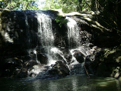 PEACE & TRANQUILITY - Deu Waterfalls, the pride & joy of Paine family