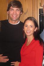 Geoff and Mary Beth