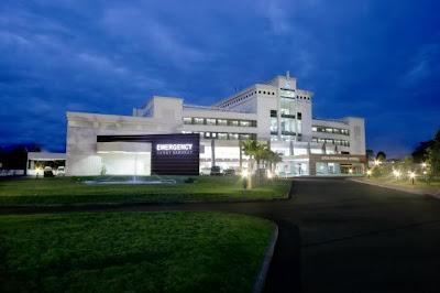 Rumah Sakit International