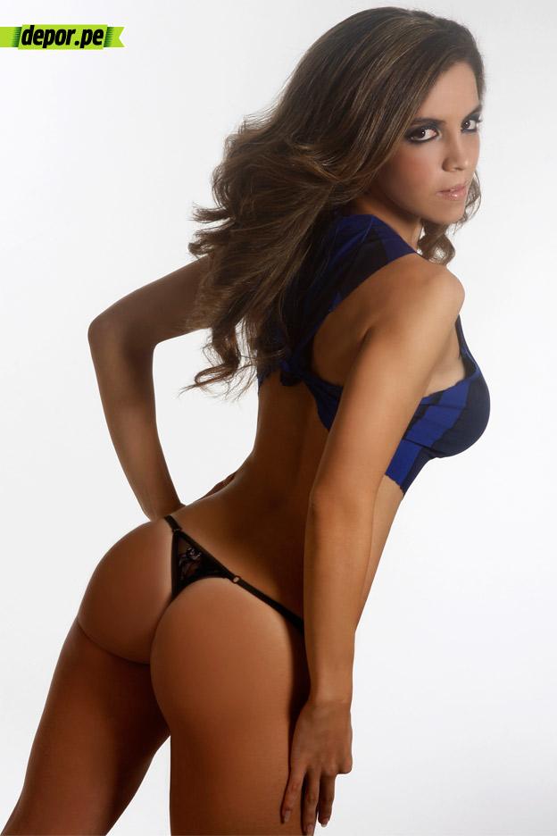 mujeres lindas en bikini: