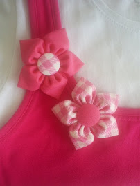 CONJUNTO CARA METADE - ROSA...