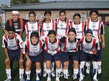 SAN LORENZO 2009