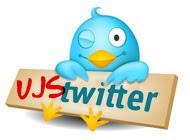 UJS no Twitter