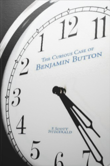 cerebral distortion the curious case of benjamin button a short cerebral distortion the curious case of benjamin button a short story and a movie