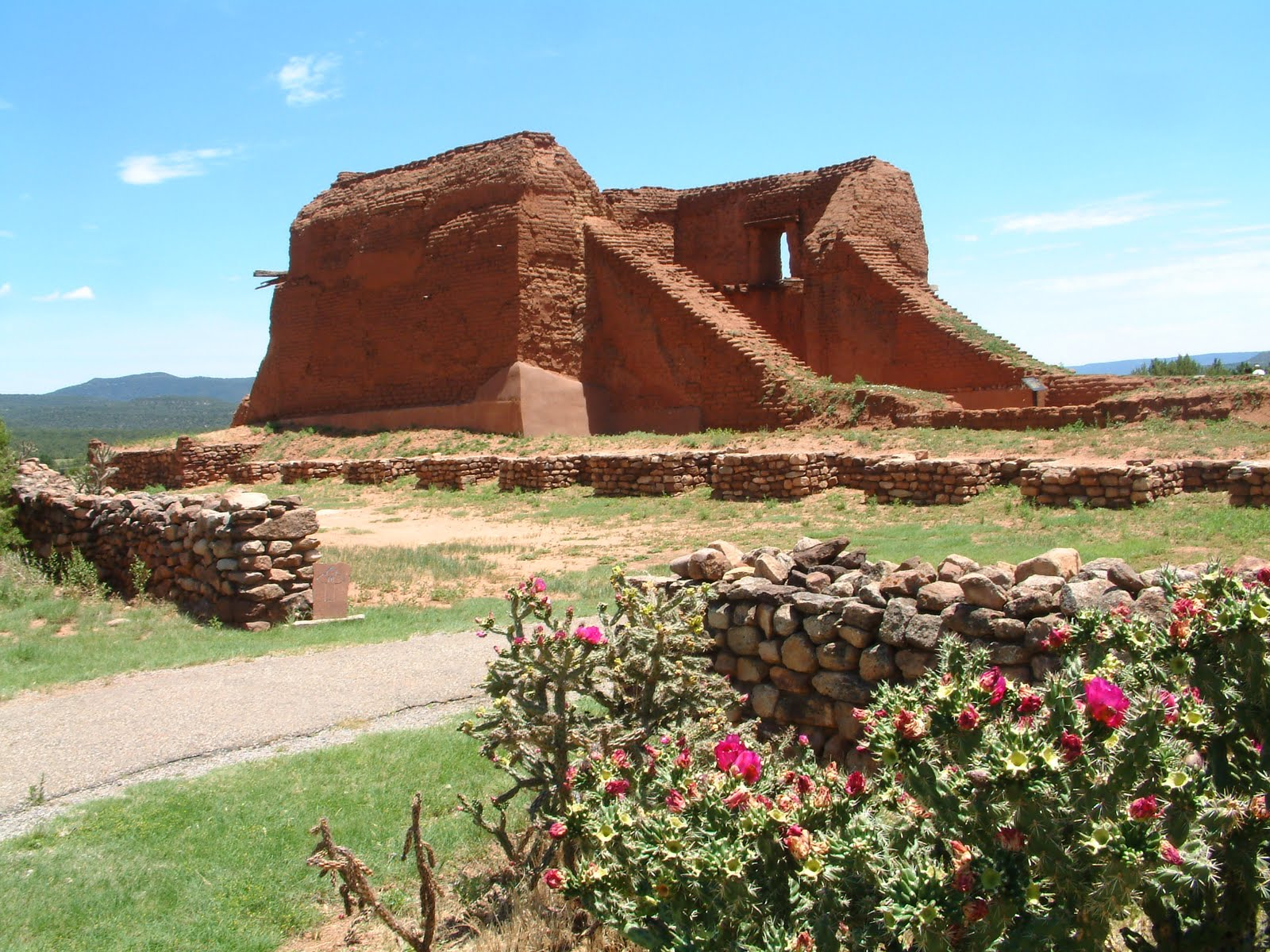 Outdoors nm fly fishing the pecos national historical for Pecos new mexico fishing