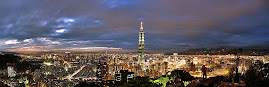 Taiwan - Uma Missao Inesquecivel!