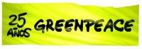 Colabora con Greenpeace.