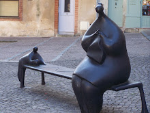 Moissac: Mother and Child