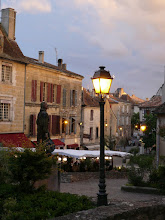 Bergerac Old Town