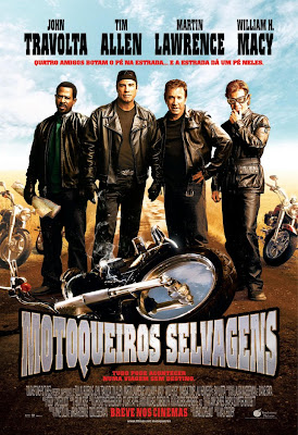 Baixar Filme Motoqueiros Selvagens   Dublado Download