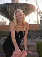 My Wife, Leigh