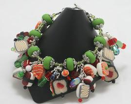 Sushi Bracelet