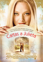 Cartas a Julieta Poster
