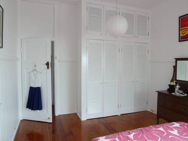 Fun And Vjs Master Bedroom Built In Wardrobe