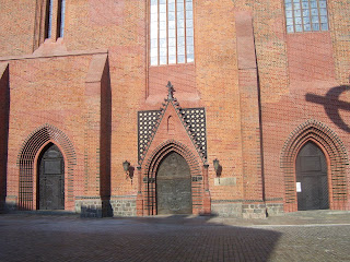 Saint James Cathedral Szczecin