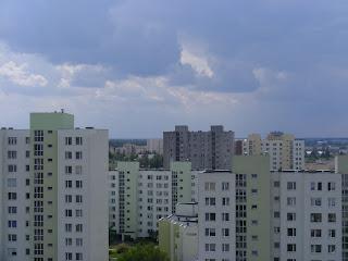 Ursynow Warsaw Warszawa
