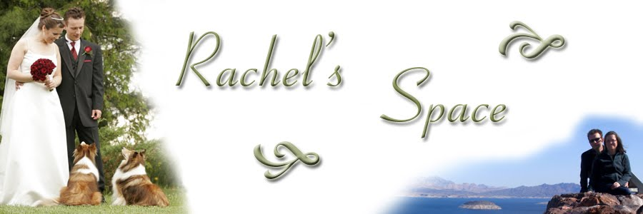 Rachel's Space