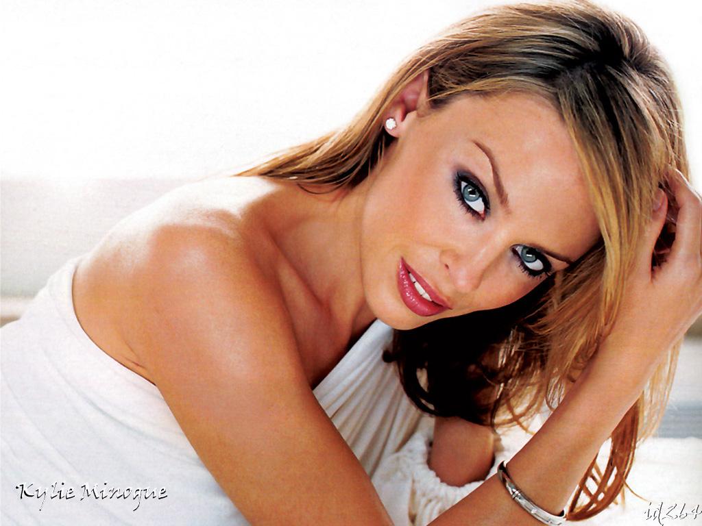 Curiosidades de Kylie Minogue
