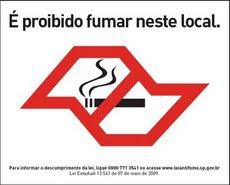 Lei Anti Fumo