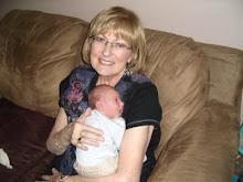 Grandma & Luke