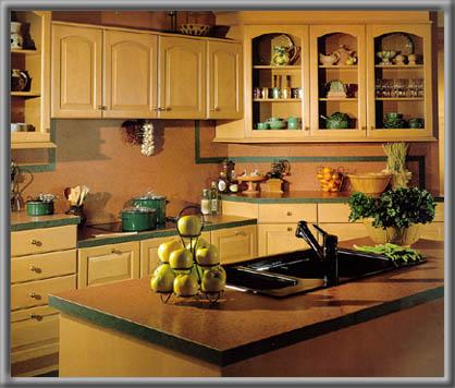 Feng shui en espa ol la cocina - Feng shui cocina ...