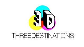 3 Destinations