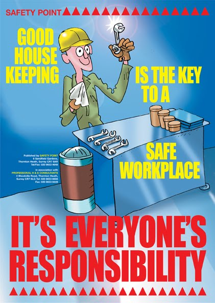 scott bellware workplace safety for software developers
