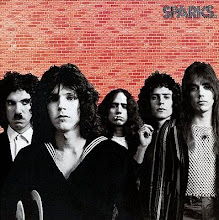 Sparks 1972 (re-issue)
