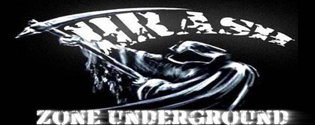 Thrash Zone Underground