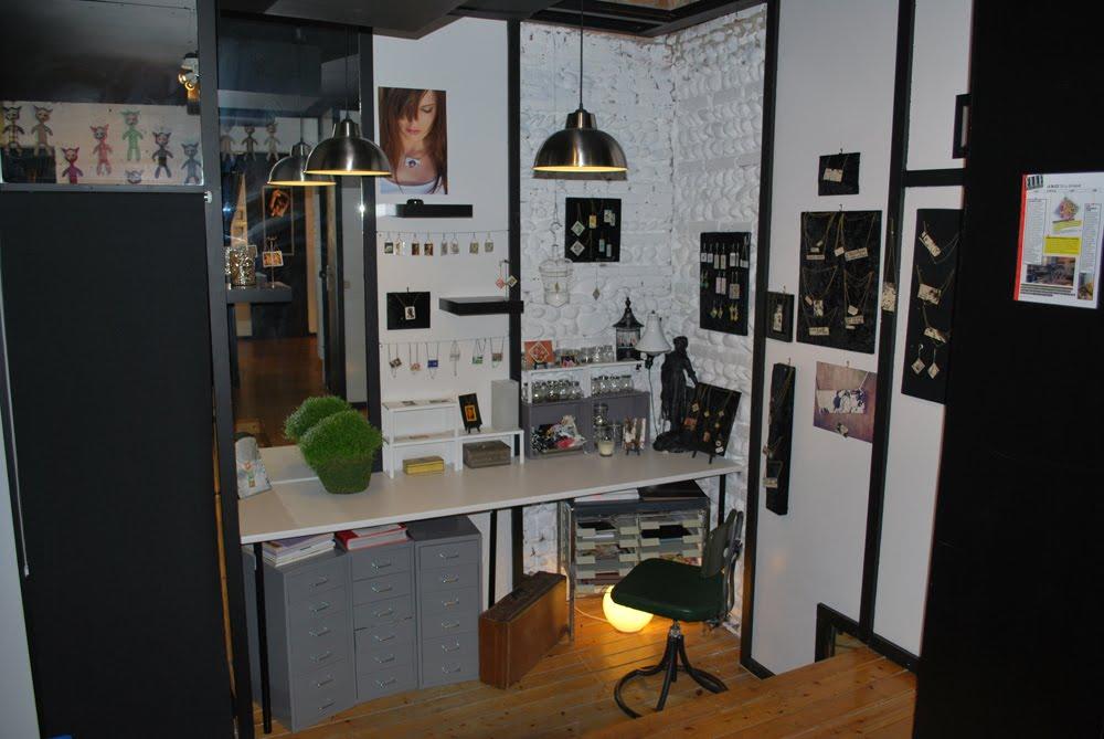 violette lavilaine galerie mandy 39 art toulouse. Black Bedroom Furniture Sets. Home Design Ideas