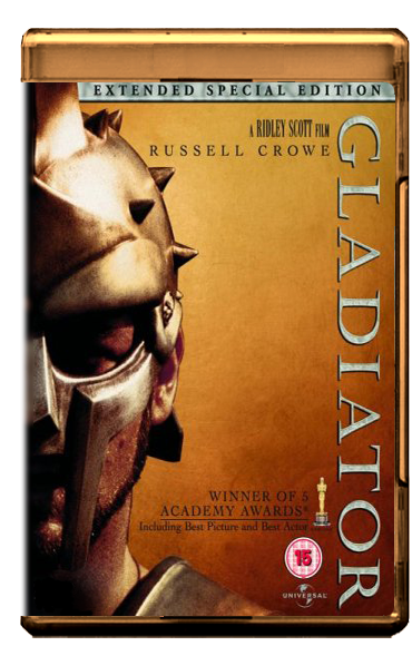 alive movies gladiator 2000